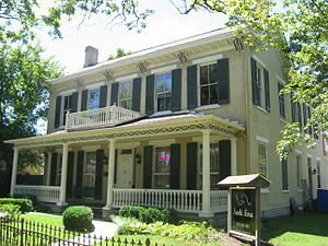 National Register of Historic Places listings in Butler County, Ohio