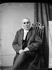 Dr Daniel Davies, Swansea (1797-1876)