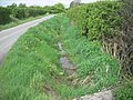 Drainage Ditch, Co Meath - geograph.org.uk - 1865061.jpg