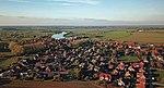 Drakenburg Aerial.jpg
