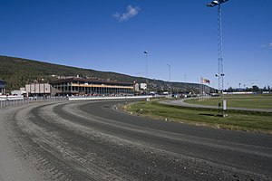 Åssiden -  Drammen Racecourse