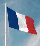 la france drapeau