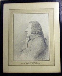 William Thomas Parke English oboist