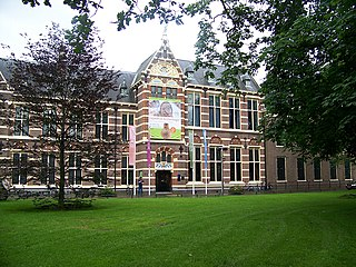 Assen City and Municipality in Drenthe, Netherlands