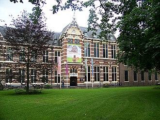 Assen - Drents Museum in Assen