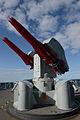 Drill Sea Dart Missiles Onboard HMS Edinburgh MOD 45153847.jpg