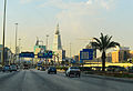 Driving north on King Fahd Road (12753482705).jpg