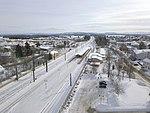Drone photo of Kløfta stasjon.jpg