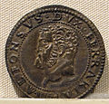Ducato di ferrara, alfonso I d'este, argento, 1505-1534, 02.JPG
