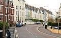 Dufferin Avenue, Bangor - geograph.org.uk - 1733163.jpg