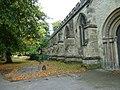 Dunstable Priory in early September (III) - geograph.org.uk - 2659955.jpg