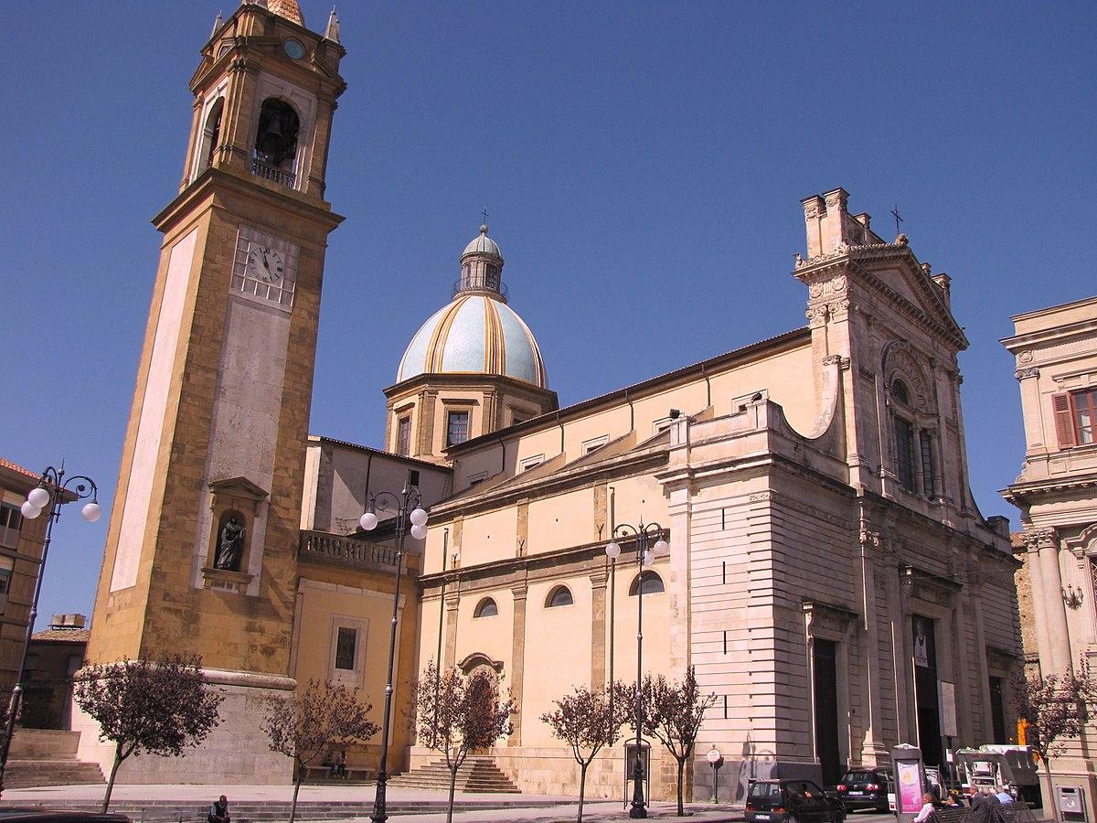 Px Duomo Caltagirone