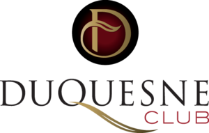 Duquesne Club - Image: Duquesne Club logo as of 2015