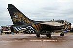 EGVA - LTV A-7 Corsair II - Hellenic Air Force - 158825 (44002592411).jpg