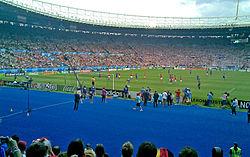 EM 2008 Elfmeter Kroatien Österreich