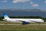 EP-AGB, Islamic Republic of Iran, Airbus A321-231 (18891670968).jpg