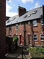 Eagle Cottages, Exeter - geograph.org.uk - 372381.jpg