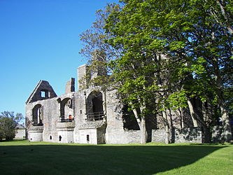 Earl's Palace, Kirkwall 6.jpg