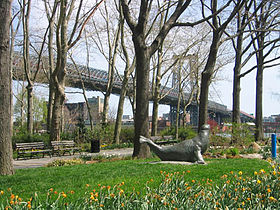 Image illustrative de l'article East River Park