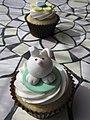 Easter Bunny Cupcake (4493836161).jpg