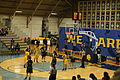 Eastern New Mexico vs. Texas A&M–Commerce women's basketball 2016 28.jpg