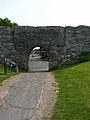 Eastgate, Pevensey Castle - geograph.org.uk - 210024.jpg
