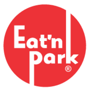 Eat'n Park - Eat'n Park logo while the chain was affiliated with Big Boy Restaurants.