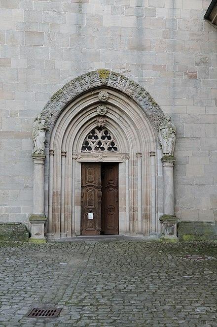 Kloster Ebrach - Wikiwand