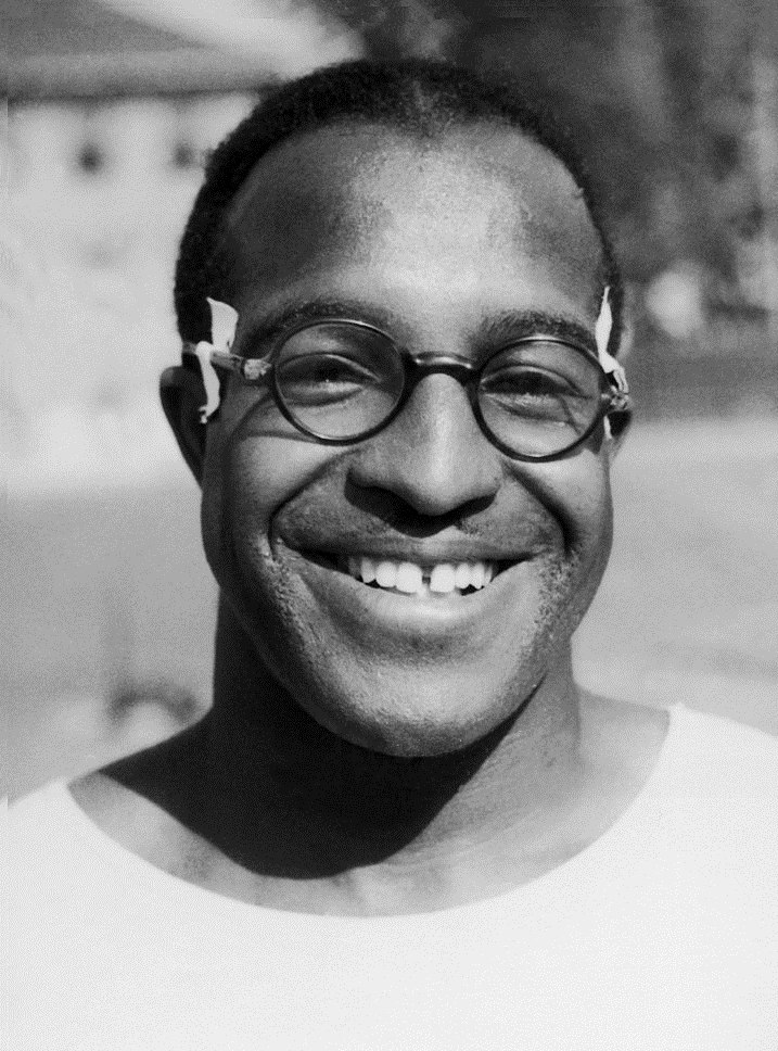 Eddie Tolan 1932
