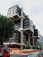 Edificio AGF (Albacete 5, Madrid) 04.jpg