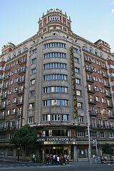 Hotel lope de vega madrid booking
