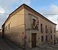 Edifico calle Capuchinos Alta 7, Archivo Histórico Provincial de Segovia.JPG