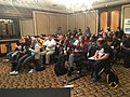 Education Panel Wikimania 2018 5.jpg