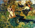 Edward Atkinson Hornel - The Brook 1891.jpg