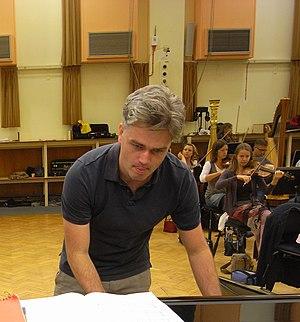 Edward Gardner (conductor) - Edward Gardner