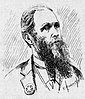 bearded man with Sheriff badge