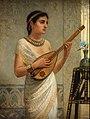 Edwin Long - The Mandolin Player 1886.jpg