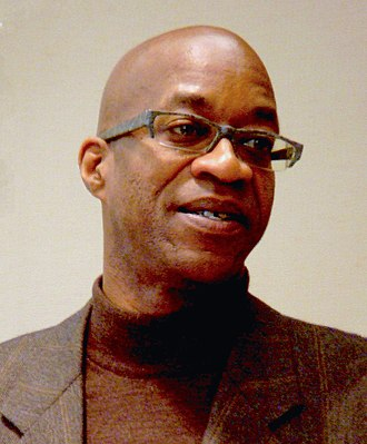 Edwin Moses - Moses in 2008