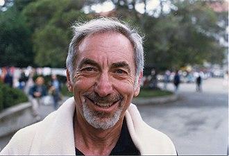 Edwin Spanier - Spanier in 1986