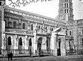 Eglise Saint-Sernin - Façade sud - Toulouse - Médiathèque de l'architecture et du patrimoine - APMH00003858.jpg