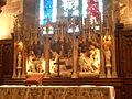 Eglwys Sant Deiniol Penarlag St Deiniol Church 05.JPG