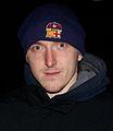 Egor Averin, HC Avangard, 2011.jpg