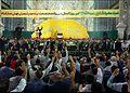 Eid al-Ghadeer in Fatima Masumeh Shrine- Iran 2016 by tasnimnews.com 04.jpg