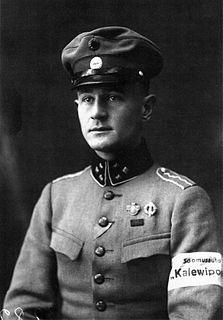 Einar Lundborg Swedish aviator