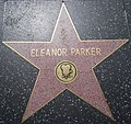 Eleanor Park star HWF.JPG