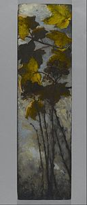 Elizabeth Boott Duveneck - Autumn Foliage - Google Art Project.jpg