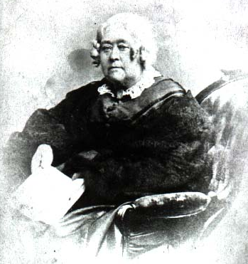 Elizabeth Palmer Peabody portrait1