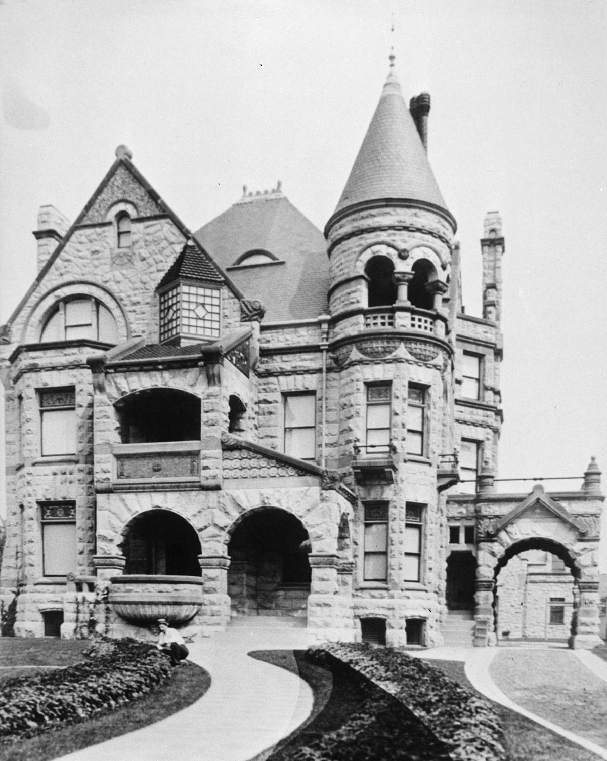 . Elizabeth Plankinton House   Wikipedia