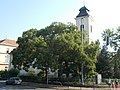Elizabeth of Hungary church. Listed ID 5689. - Gyöngyös, Hungary.JPG