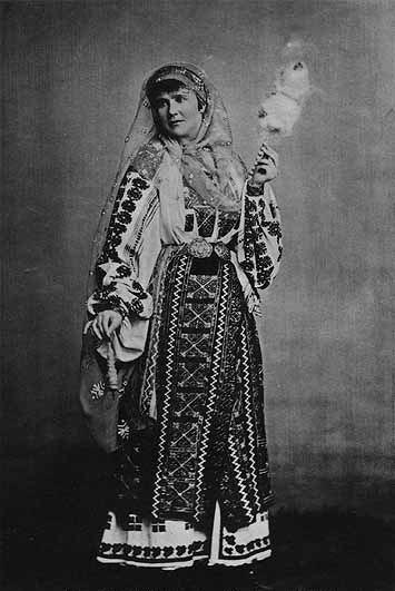 Elizabeth of Romania pic